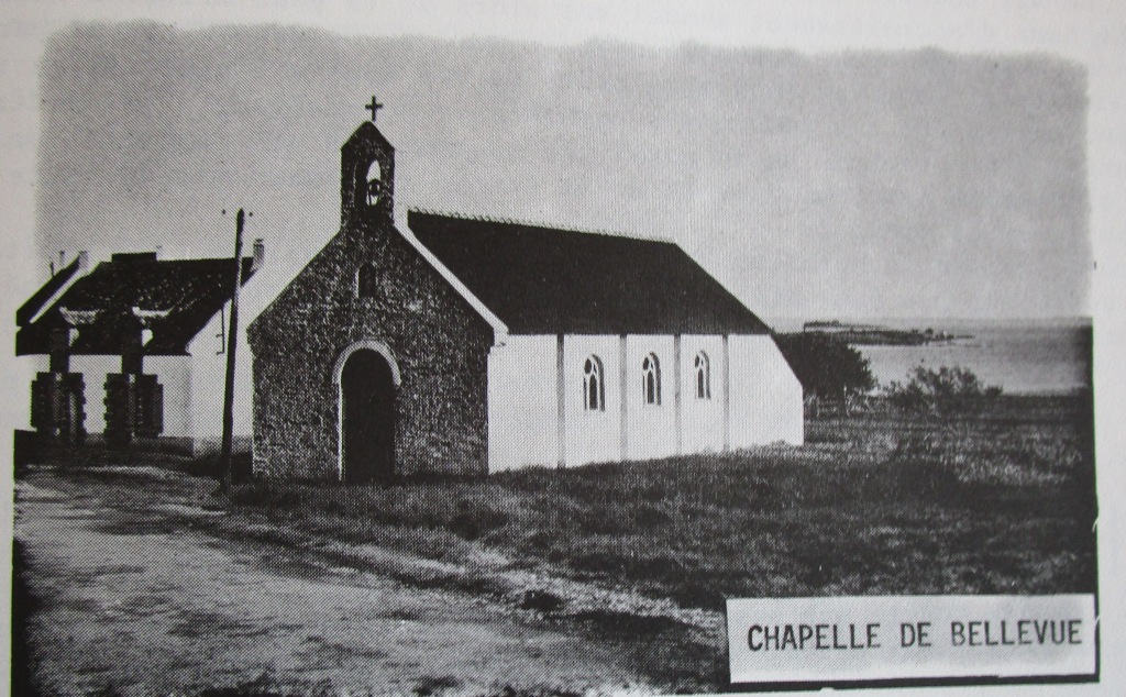 Chapelle Bellevue