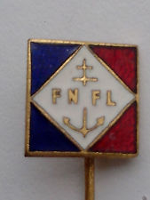 FNFL insigne