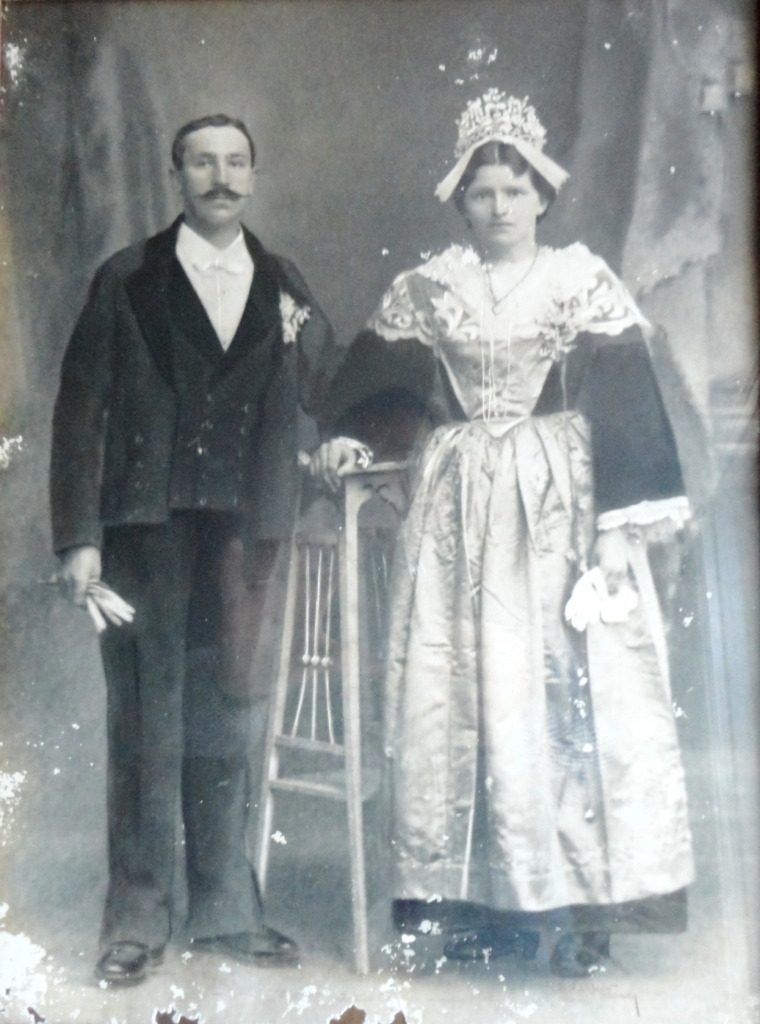 1903 Malry noces 3